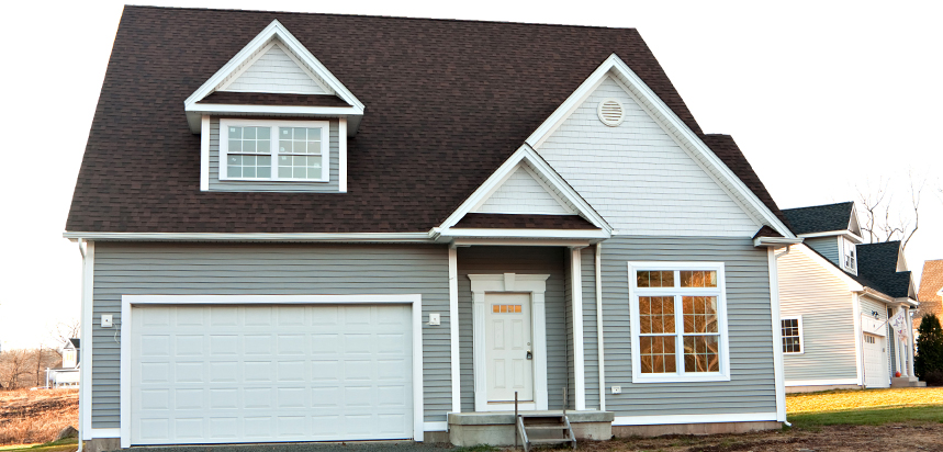 Vinyl Siding and Roofing